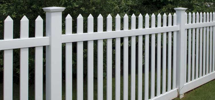 Primrose Style Protection Fence