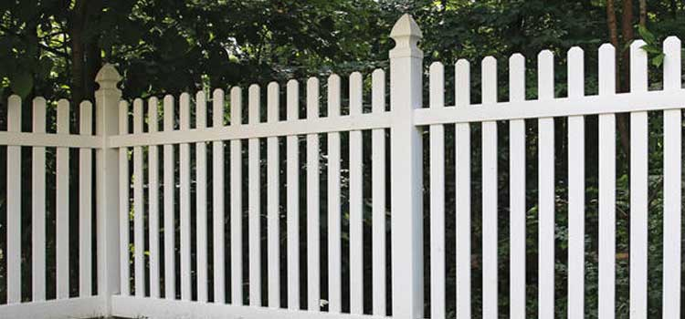 Siverbell Style Protection Fence